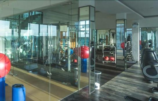 Installations sportives Action Point Fitness Resort