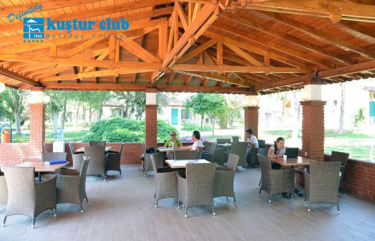 Hol hotelowy Kustur Club Holiday Village - All Inclusive