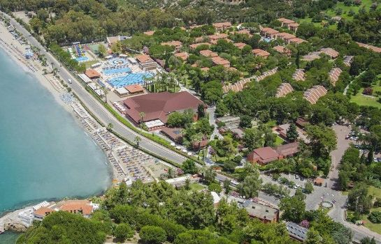 Zdjęcie Kustur Club Holiday Village - All Inclusive