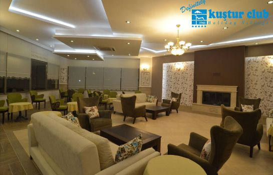 Widok wewnątrz Kustur Club Holiday Village - All Inclusive