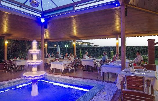 Restauracja Kustur Club Holiday Village - All Inclusive