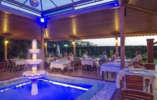 Restaurante Kustur Club Holiday Village