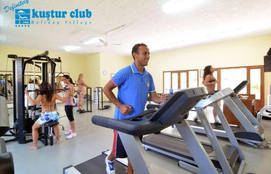 Instalaciones deportivas Kustur Club Holiday Village