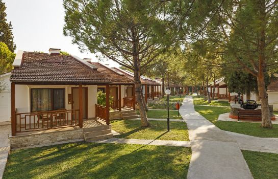 Taras Kustur Club Holiday Village - All Inclusive