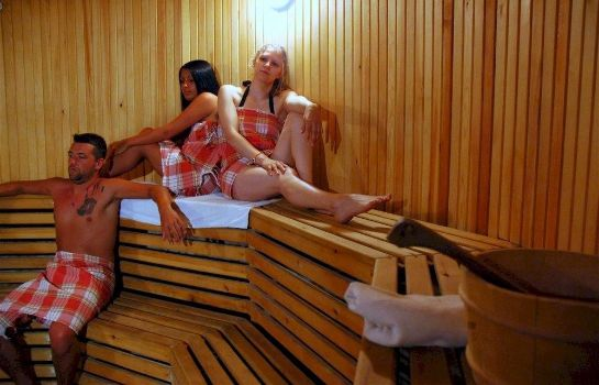 Sauna Kustur Club Holiday Village - All Inclusive