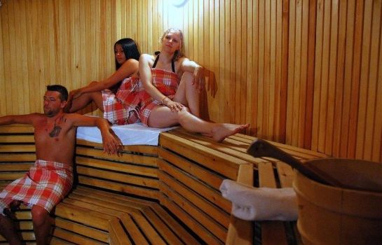 Sauna Kustur Club Holiday Village