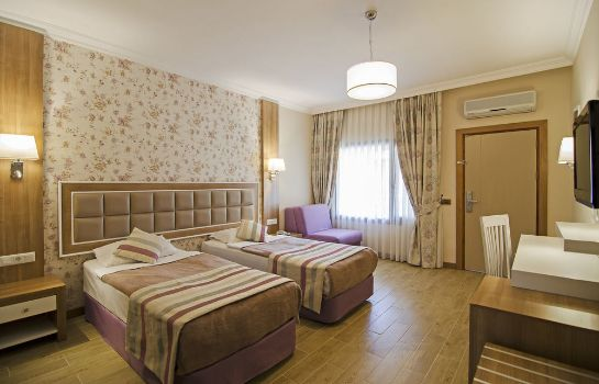 Pokój standardowy Kustur Club Holiday Village - All Inclusive