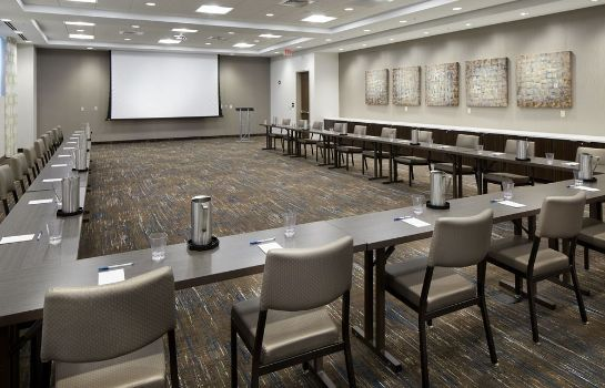 Sala de reuniones Hyatt House Pittsburgh/Bloomfield/Shadyside