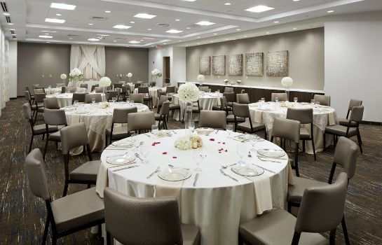 Salón de baile Hyatt House Pittsburgh/Bloomfield/Shadyside