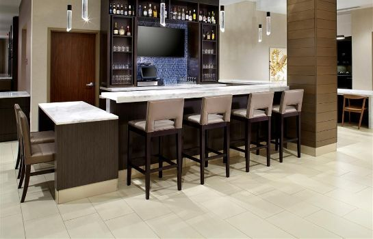 Hotel-Bar Hyatt House Pittsburgh/Bloomfield/Shadyside