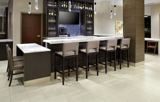 Bar del hotel Hyatt House Pittsburgh/Bloomfield/Shadyside