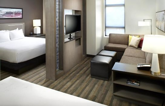 Standaardkamer Hyatt House Pittsburgh/Bloomfield/Shadyside