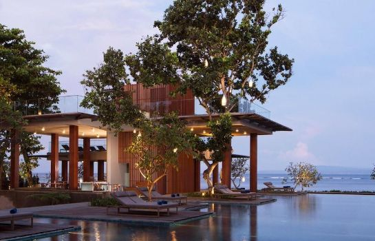 Information Maya Sanur Resort & Spa