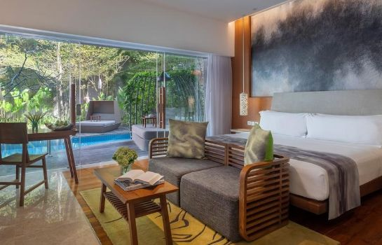 Standard room Maya Sanur Resort & Spa