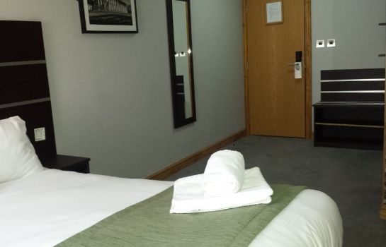 Single room (superior) Epsilon Hotel