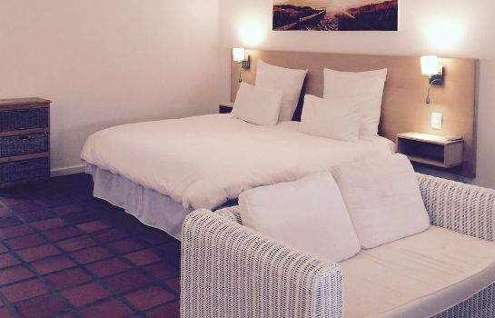 Standard room Albourne Boutique Guest House