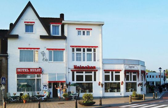 Exterior view Hotel Hulst
