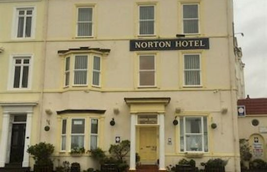 Vista exterior The Norton Hotel