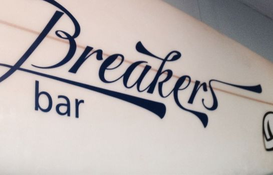 Bar del hotel Breakers Lodge - Hostel