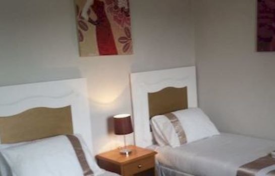 Chambre individuelle (standard) The Drovers Inn Hotel