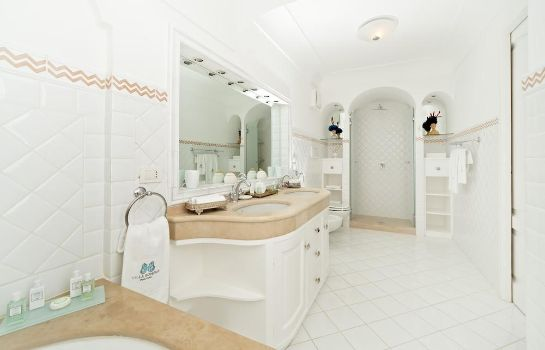 Badezimmer Villa Boheme Exclusive Luxury Suites Villa Boheme Exclusive Luxury Suites