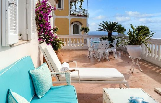Bild Villa Boheme Exclusive Luxury Suites Villa Boheme Exclusive Luxury Suites