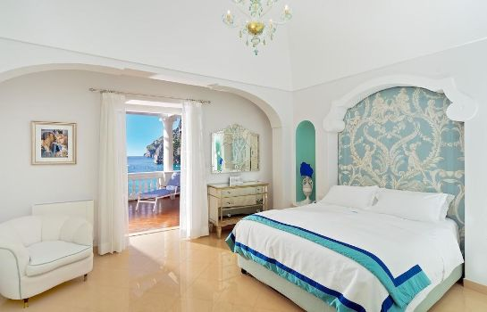 Standardzimmer Villa Boheme Exclusive Luxury Suites Villa Boheme Exclusive Luxury Suites