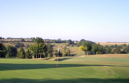 Golf course Les Belleme Golf Apartments