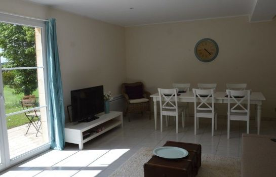Info Les Belleme Golf Apartments