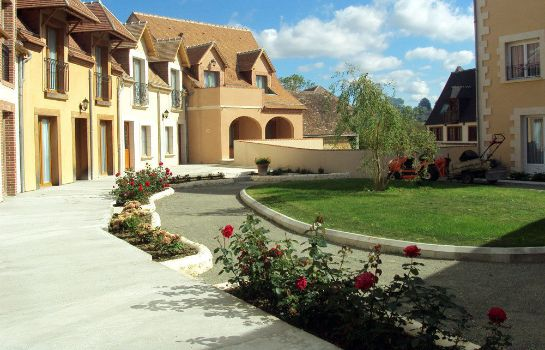 Surroundings Les Belleme Golf Apartments