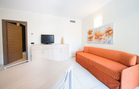 Information Diano Sporting Apartments