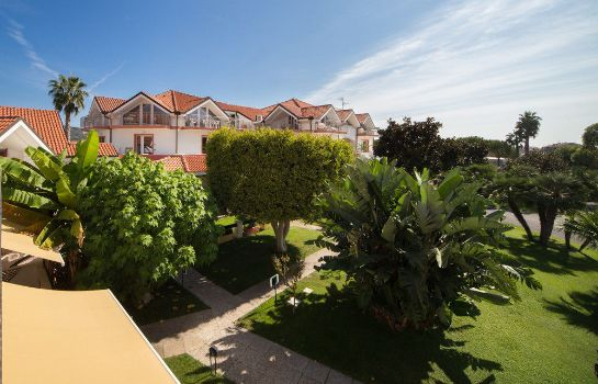Surroundings Diano Sporting Apartments