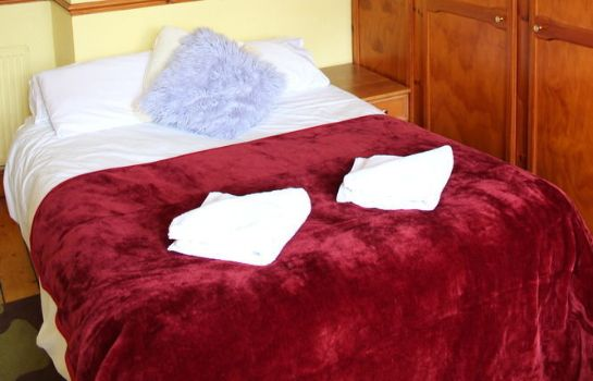 chambre standard City Centre Rooms - Lochrin