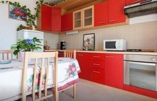 Kitchen in room Apartments Kate