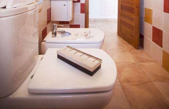 Badkamer Op Formentera : Hotel can armat formentera mar u hotel info