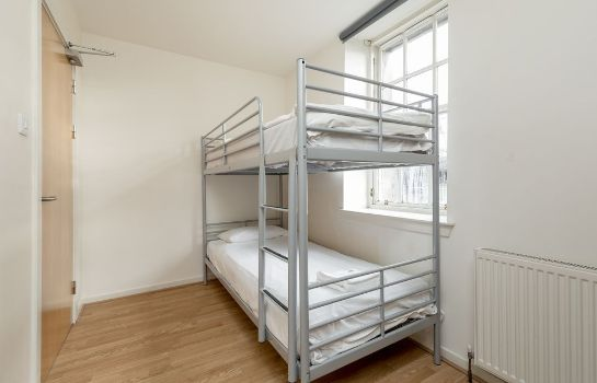 Standard room Silver Lining - Mile Apartments
