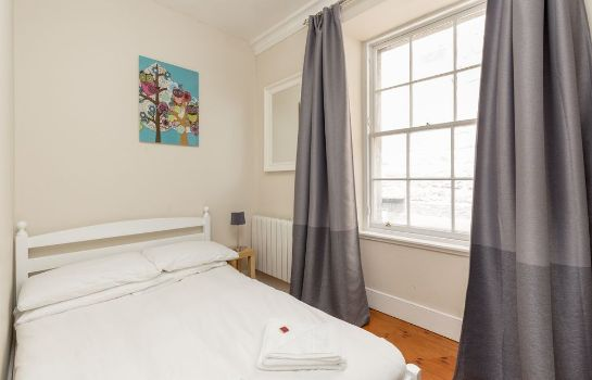 Standardzimmer Silver Lining - Mile Apartments