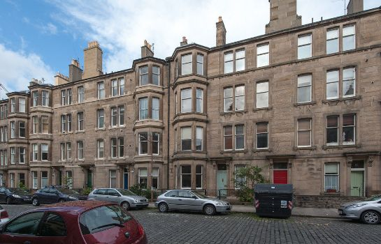 Picture Edinburgh Reserve Apartments Stockbridge
