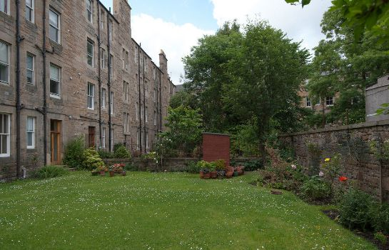 Surroundings Edinburgh Reserve Apartments Stockbridge