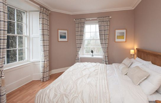 Standard room Edinburgh Reserve Apartments Stockbridge