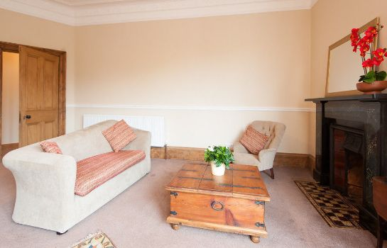Information Edinburgh Reserve Apartments Newington