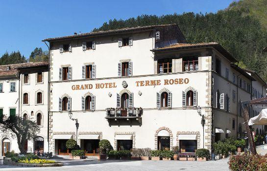 Grand Hotel Terme Roseo in Bagno di Romagna – HOTEL DE