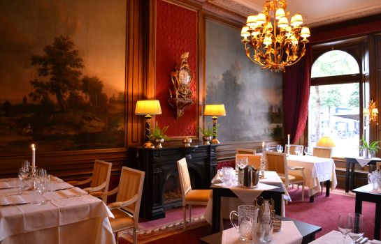 Restaurant Grand Boutique Hotel Huis Vermeer