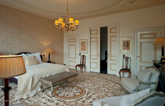 Suite Grand Boutique Hotel Huis Vermeer