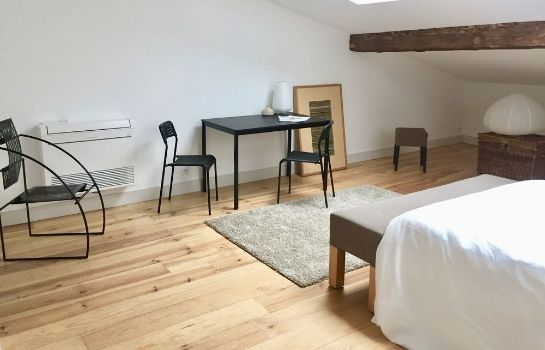 Info L'Appartement Bordelais
