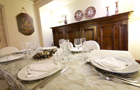 Restaurant Agriturismo Le Colombe Agriturismo Le Colombe