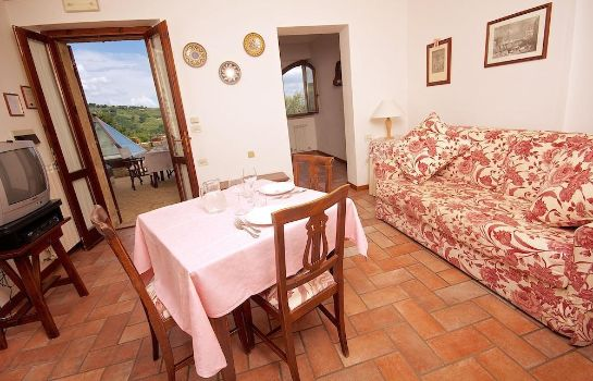 Standardzimmer Agriturismo Le Colombe Agriturismo Le Colombe