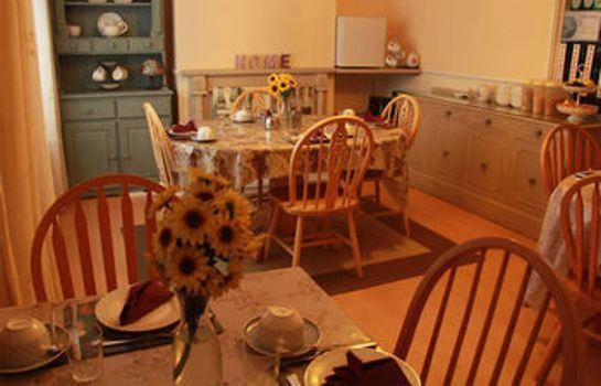 Breakfast room Seamount House B&B