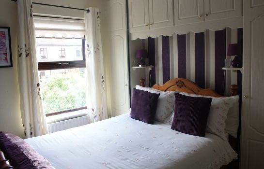 Suite Seamount House B&B