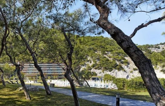 Ogród Maxx Royal Kemer Resort